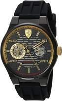 Ferrari 830457 44mm IP Stainless Steel Speciale Men's Watch