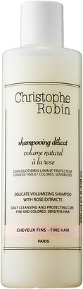 Christophe Robin Volume Shampoo with Rose Extracts