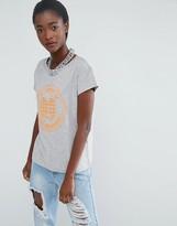 Love Moschino Peace & Love T-shirt