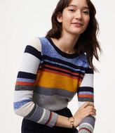LOFT Bonfire Sweater