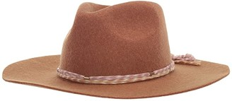 Goorin Bros. Brothers Country Boy (Whiskey) Caps
