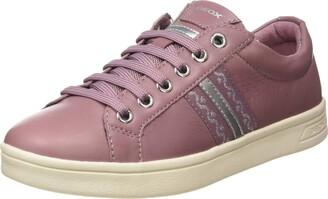 Geox Girls J DJROCK H Sneaker