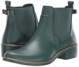 Kate Spade Sally (Deep Evergreen) Women's Shoes