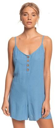 Roxy Coconut Sunshine (Blue Heaven) Women's Dress