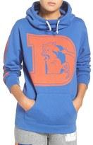 Junk Food Clothing Women's 'Denver Broncos' Hooded Sweatshirt