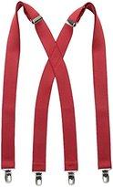 Dockers 28 mm Solid Kingston Suspender