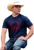 Cinch Men's Logo Screen Print T-Shirt