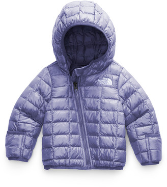 The North Face Boy's Thermoball Eco Quilted Jacket, Size 6-24M