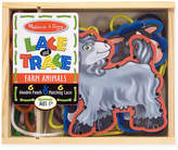 Melissa & Doug Kids Toys, Farm Animals Lace and Trace Panels