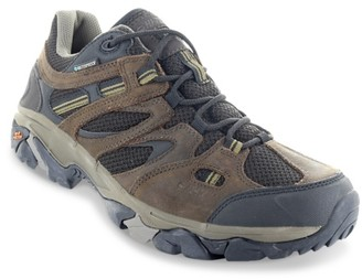 Hi-Tec Ravus Vent Lux Low Trail Shoe