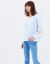 MiH Jeans Veron Top