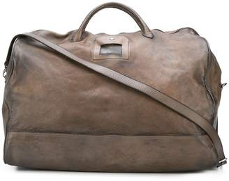 Numero 10 Monzeglio luggage bag
