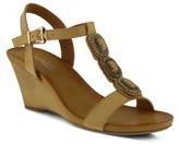 Patrizia by Spring Step Nezia Wedge Sandal