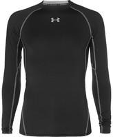 Under Armour Heatgear Compression T-shirt - Black
