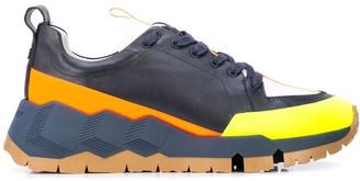 Pierre Hardy Street Life sneakers