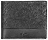 Shinola Men's Bolt Leather Wallet - Black
