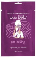 Que Bella® Perfecting Mud Mask - Superberry