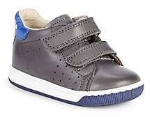 Naturino Baby's & Little Boy's Falcotto Adam Leather High-Top Sneakers