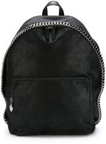 Stella McCartney Falabella backpack - women - Artificial Leather/Metal (Other) - One Size
