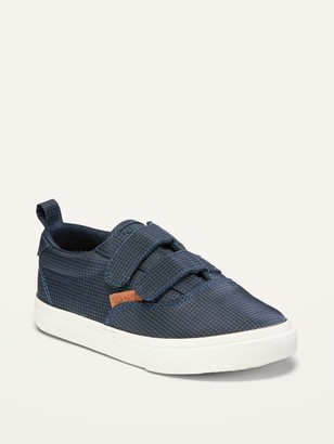 Old Navy Double-Strap Nylon Sneakers for Toddler Boys