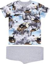 Molo Thomas Hover Car Pyjamas