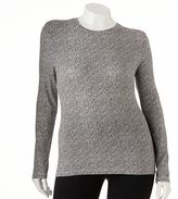 Cuddl Duds softwear + stretch top - women's plus