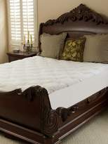 Downton Abbey Downton Abbey Big & Soft Floral Quilted Fiberbed