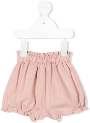 Knot Noa bloomer shorts