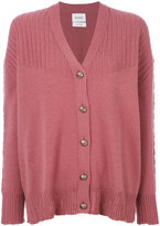 Barrie Twisted Tales V-neck cardigan