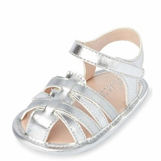 Children's Place The Baby Girls Sandals