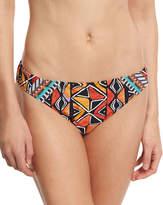 Nanette Lepore Mozambique Charmer Swim Bottom, Multicolor