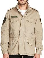 Denim & Supply Ralph Lauren Cotton Field Jacket