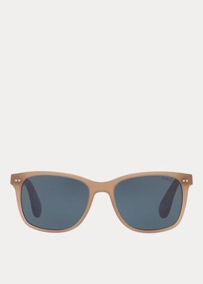 Ralph Lauren Classic JL Sunglasses