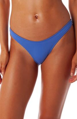 rhythm Islander High Cut Bikini Bottoms