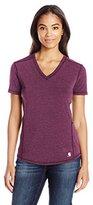 Carhartt Women's Force Ferndale Short Sleeve T-Shirt