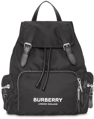 Burberry The Medium Rucksack backpack