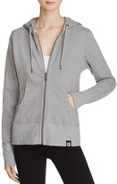 American Giant x Bloomingdale's Holiday Collection Classic Full-Zip Hoodie