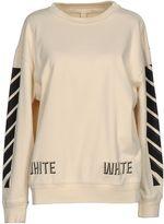 Off-White OFF WHITE c/o VIRGIL ABLOH Sweatshirts