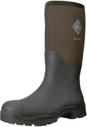 Muck Boots Women's Wetland's Wellington Boots