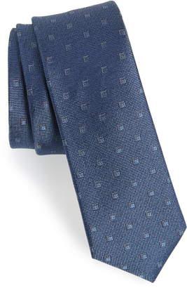 Calibrate Felsic Geometric Silk Tie
