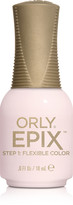 Orly Step1: Epix Flexible Color Nail Lacquer
