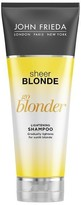 John Frieda Sheer Blonde Go Blonder Shampoo 250ml