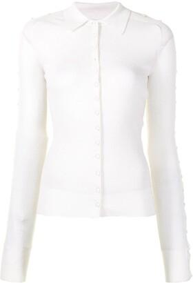 Altuzarra 'Hill' buttoned sweater