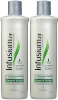 Infusium 23 Repair & Renew Shampoo - 16 oz - 2 pk