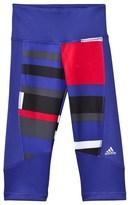 adidas Colour Block 3/4 Leggings
