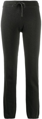 James Perse Slim-Fit Track Pants