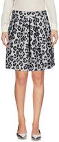 Moschino Cheap & Chic Mini skirts