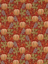 Thumbnail for your product : GP & J Baker Pumpkins Furnishing Fabric