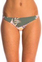Roxy Castaway Floral Mini Bikini Bottom 8147399