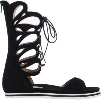 SPAZIOMODA Sandals